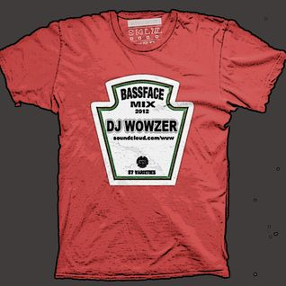 DJ WOWZER - 2012 - JUMP UP D&B MIX