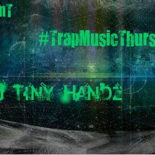 DJ Tiny Handz Trap Thursday Mix Episode 5 (#TmT)