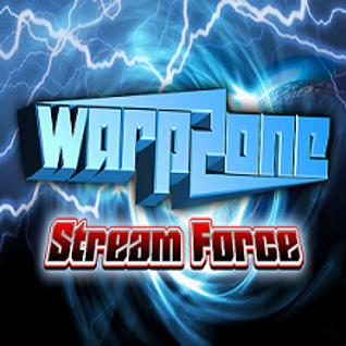 Daniel Seven - WARP2ONE Stream Force 01 DJ Set (16.06.2013)