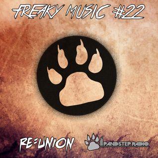 Freaky Music #22