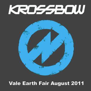 Krossbow Live @ Vale Earth Fair