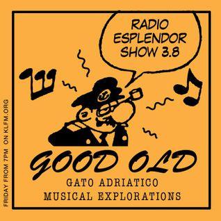 Radio Esplendor #3.8.