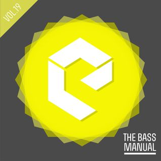 The Bass Manual Vol.19