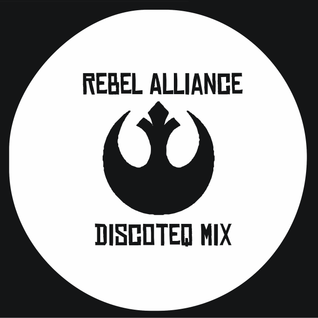 American Zoetrope - Rebel Alliance Discoteq Mix