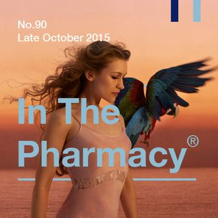 In The Pharmacy #90 - Late October 2015