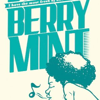 Berry Mint Mix 01