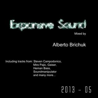 Expansive Sound [2013-05] by Alberto Brichuk