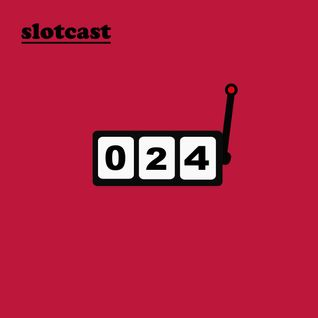 Slotcast vol.24 by ForTune