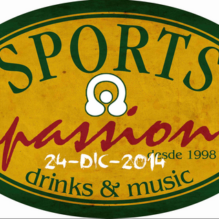 Navidad 2014 Sports Passion