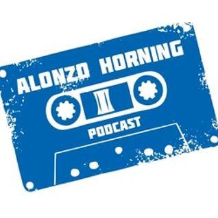 Alonzo Homing - Groovy Soca 2009 - 2011