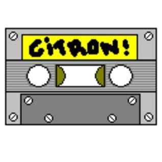 Citr0n - Boombox Mixtape