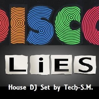 Disco Lies (DJ Set)