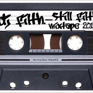 DJ FILTH -''STILL FILTH MIXTAPE'' 2012 SELECTION