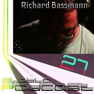 Diablo Podcast 027 - mixed by Richard Bassmann