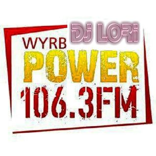 DJLORI: Power1063 DutchHouseMix175, NYE 2014