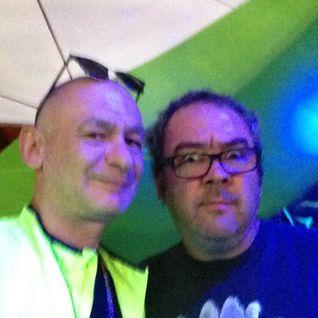 Mixmaster Morris @ Ozora 2016 pt2