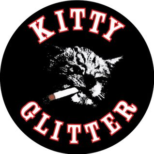 Radio Alchemy In Studio Guest Archive: Kitty Glitter 8.1.14 WXUT