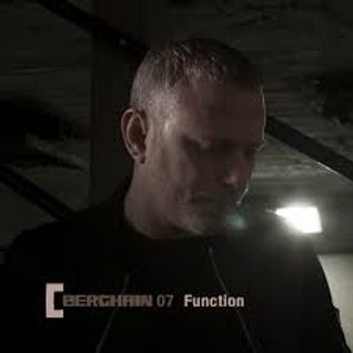 Function|Berghain 07