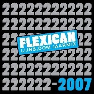 The Flexican - Lijn5 - Yearmix 2007