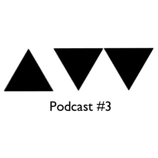 Art Wednesday Podcast #3