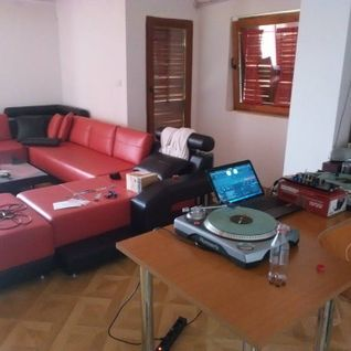 Nikola Kovach - retro house vinyl live 30.07.2015