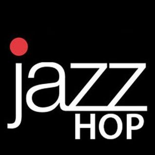 DJ JEDIE - JAZZ HOP MIXTAPE