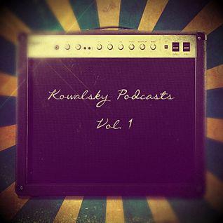 KWLSKY podcasts Vol. 1