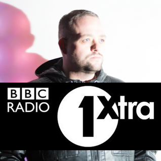 BASHER - BBC 1XTRA GUEST MIX - 2013