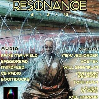 PRISM Resonance 4/3/2015: The Boomdocks (PsychoAcoustics X Sawce) @ The Red Maple