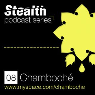 Stealth Podcast 008
