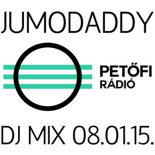 MR2 PETOFI DJ MIX SERIES - 08.01.2015