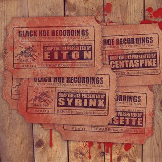 Black Hoe Recordings Promo Mixes - Chapter Fourteen With Eiton