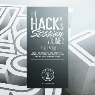 THE HACK'S SESSION vol. 2