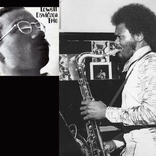 09_23_16 Uncle Paul's Jazz Closet Part 1