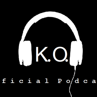 DJ K.O. Mixcast #3