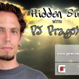 Hidden Sun with DJ DragoN Episode 51