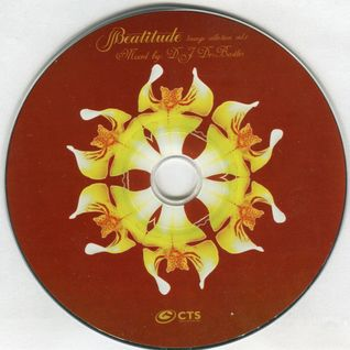 BEATITUDE Lounge Collection vol 1 - Mixed by DERBASTLER - CTS Records CD 2007-Ukrainian Electronic M