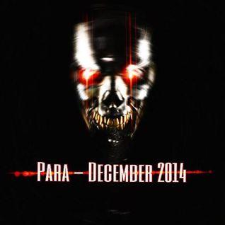 - Para - December 2014 -
