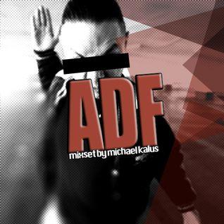 ADF mixset
