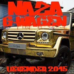 NAZA - G-WAGEN