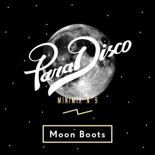 Minimix IX: Moon Boots