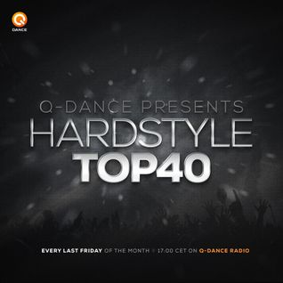 Q-dance presents: Hardstyle Top 40 | June 2016