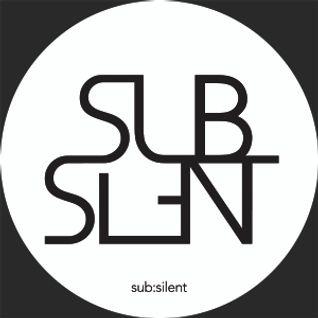 SUBSILENT Podcast / 002 / J.P. Sievert