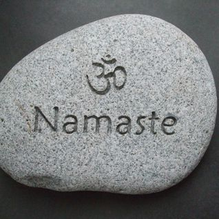 Namaste by Luc Forlorn (20 December 2014)