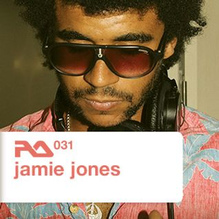 Jamie Jones August 2013 Deep House - Boiler Room Ibiza Villa Mix
