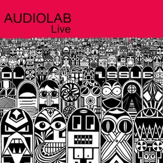 //AUDIOLAB LIVE _ June 2013