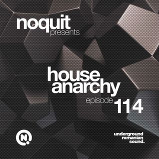 Dj Noquit - House Anarchy ep 114