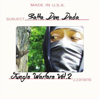 Jungle Warfare Vol. 2