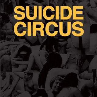 C.7even @ Rituals | Suicide Circus, Berlin 07042016