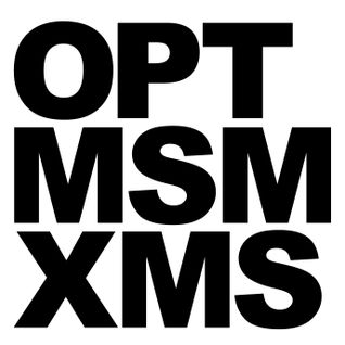 OPTIMUS MAXIMUS - The MAY Tape #2011